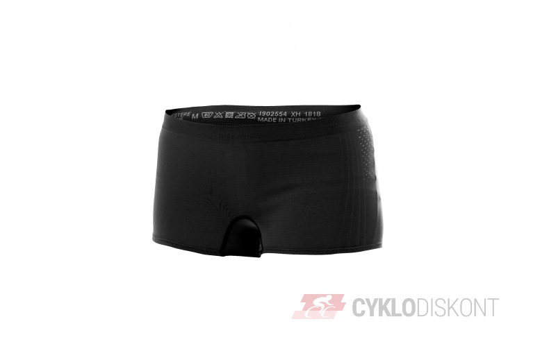 b915d5a18 CRAFT stay cool seamless hotpant W 1903783-9999 | Cyklodiskont.cz