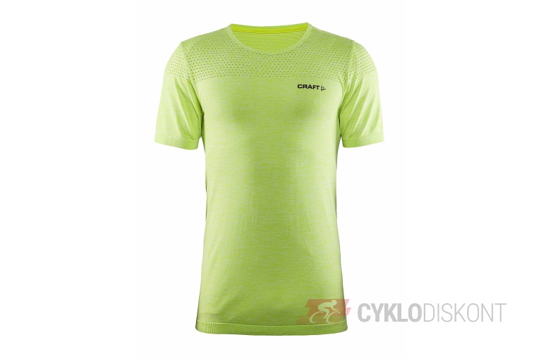 CRAFT core seamless Tee M 1904881-1605