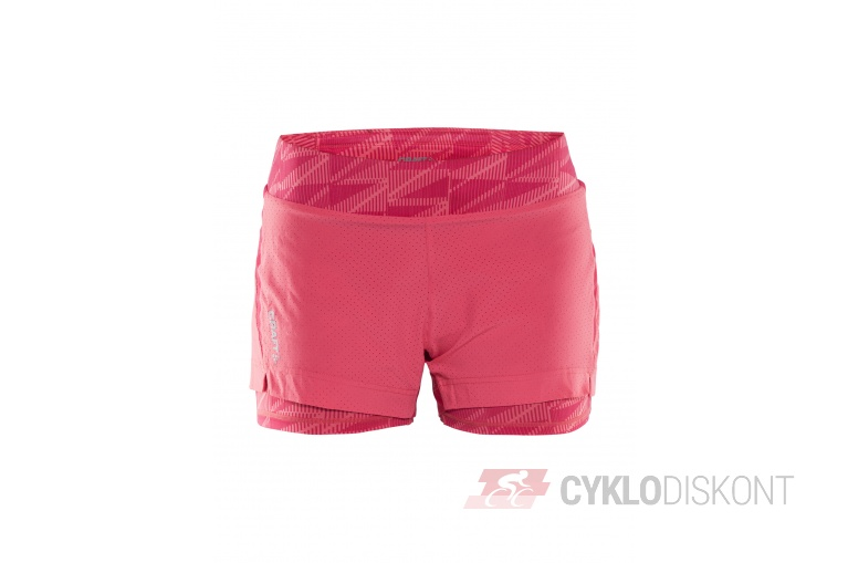CRAFT Breakaway 2-in-1 shorts W 1904954-2456