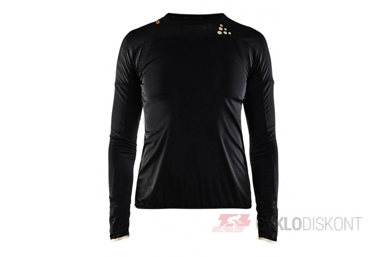 Dámské triko CRAFT Shade LS  0e1c6ee965