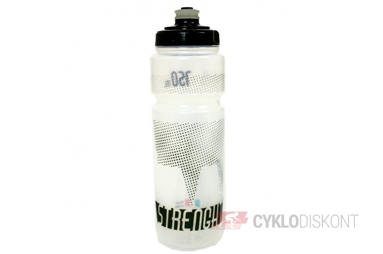 "Lahev ""STRENGHT"" čirá 750 ml"