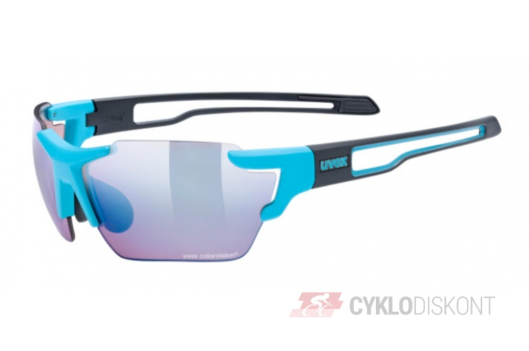UVEX BRÝLE SPORTSTYLE 803 CV small (ColorVision)