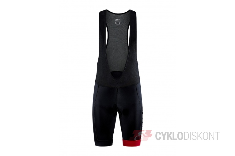 Cyklokalhoty CRAFT Core Endur Bib