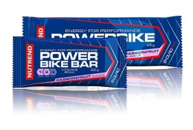 energetická tyčinka NUTREND Power Bike Bar 45gr