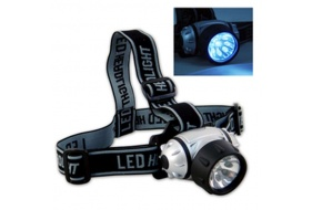 čelovka FELIS 9LED Headlamp