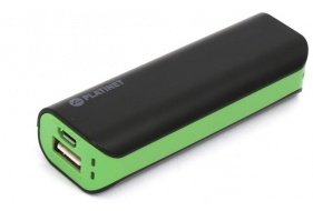 POWER BANK Platinet PMPB22BG 2200mAh