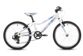"20"" SUPERIOR XC20 PAINT mod.016 (white/blue/purple)"