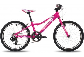 "SUPERIOR XC20 PAINT 2016 (20"") (pink/violet/white)"
