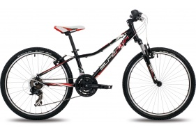 "SUPERIOR XC24 PAINT 2016 (24"") (black/white/red)"
