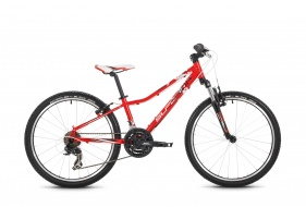 "SUPERIOR XC24 PAINT 2016 (24"") (red/white/black)"