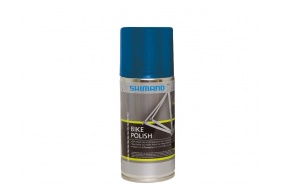 sprej SHIMANO BIKE POLISH 125ml( WS8000313)
