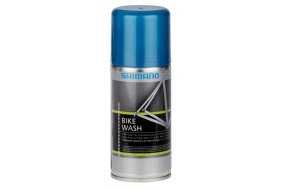 sprej SHIMANO Bike wash 125ml( WS8000313)
