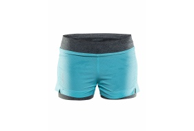 CRAFT Breakaway 2-in-1 shorts W 1904954-2304