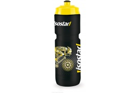 lahev na kolo ISOSTAR Black Bycicle 800ml
