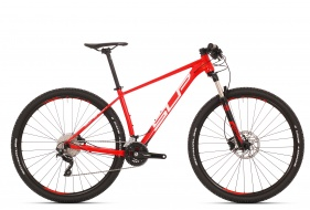 "29"" SUPERIOR XP 909 mod.017 (gloss team red-white-black)"
