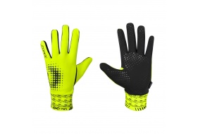 Rukavice FORCE EXTRA 905698 fluo