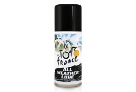 mazivo Le Tour de France All weather Lube 400ml