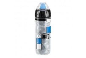 termo lahev ELITE Iceberg  2H Thermal 500ml (5700080347) modrá
