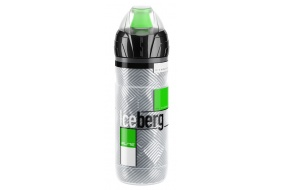 termo lahev ELITE Iceberg  2H Thermal 500ml   (5700080347) zelená