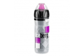 termo lahev ELITE Iceberg  2H Thermal 500ml   (5700080349) lila