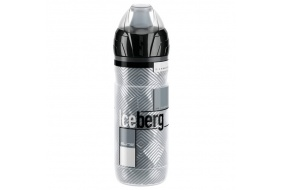 termo lahev ELITE Iceberg  2H Thermal 500ml   (5700080350) šedá