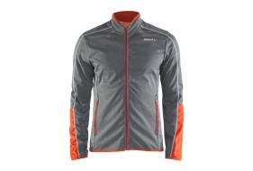 bunda zimní CRAFT Intensity Softshell Jacket M 1904463-2975