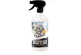 čistič Le Tour de France Waterless Wash&Wax 1000ml