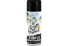 mazivo Le Tour de France TDF21 Maintenance 400ml  (údržbové mazivo)