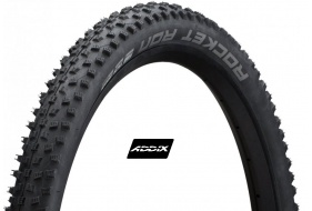 "27,5"" plášt SCHWALBE ROCKET RON 2018 ADDIX  (27,5x2,25) 57-584"