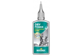 MOTOREX DRY POWER 100ml OLEJ