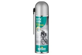 MOTOREX CITY LUBE 300ml SPREJ