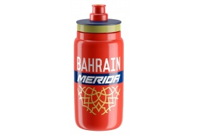 láhev ELITE FLY TEAM BAHRAIN MERIDA